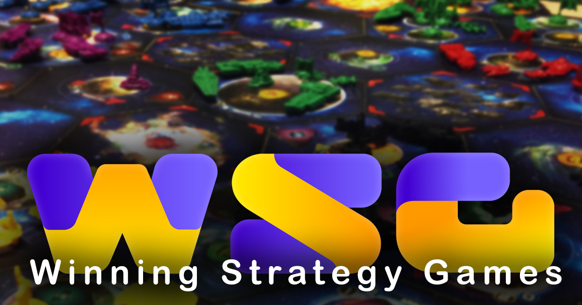Winning Strategy Games